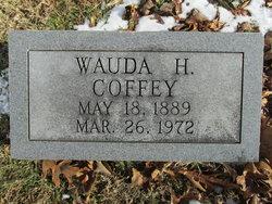 Wauda <i>Hatter</i> Coffey