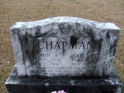 Medorah Alice <i>Reynolds</i> Chapman