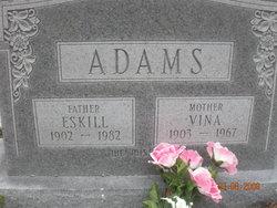 Vina Adams