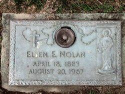 Ellen Elizabeth <i>Kirby</i> Nolan