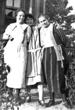 Ruth <i>Chapman</i> Pate