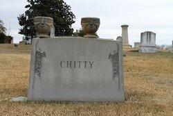 Annie Davis <i>McLroy</i> Chitty