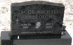 Jacob Michael Ambrosch