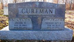 Jacob William Curfman