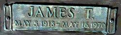 James Thorton Campbell