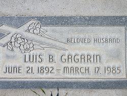 Luis B Gagarin