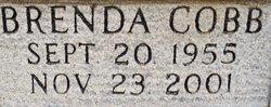Brenda D. <i>Cobb</i> Rich
