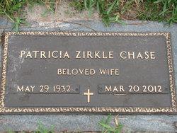 Patricia <i>Fry</i> Chase