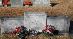 Lovie <i>Sharp</i> Grant