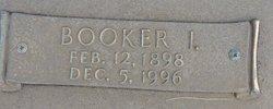 Booker Issac Atkins