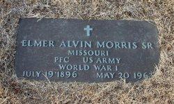 Elmer Morris, Sr