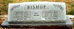 Ronnie Lee Bishop