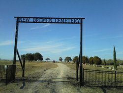 New Bremen Cemetery