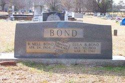 Lula T <i>Busha</i> Bond