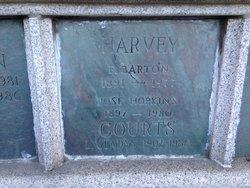 Rose <i>Hopkins</i> Harvey