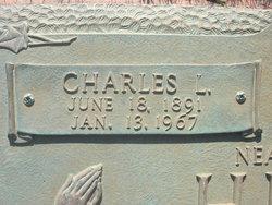 Charles Leroy Heath