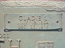 Cladie Ada <i>Lowdermilk</i> Heath