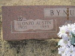 Alonzo Austin Bynum