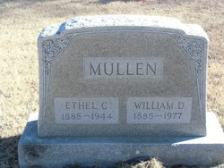 Ethel Clara <i>Wilt</i> Mullen