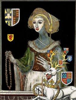 Eleanor De Holland