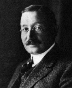 Harold Josiah Harry Doulton