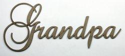 Archibald Arch or Sandy Campbell, Jr
