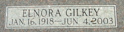 Elnora Gilkey Bloir