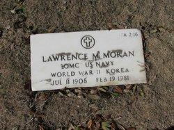 Lawrence M. Moran