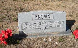Billie Grace Brown