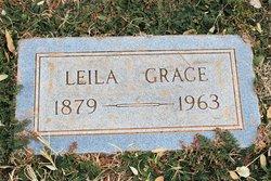 Leila Grace <i>Horner</i> Adair