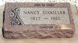 Nancy Sixkiller