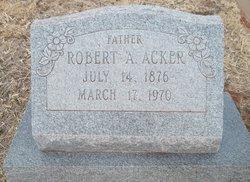 Robert Alexander Acker