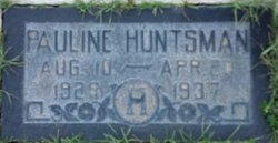Pauline Huntsman
