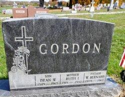 Ruth I. Gordon