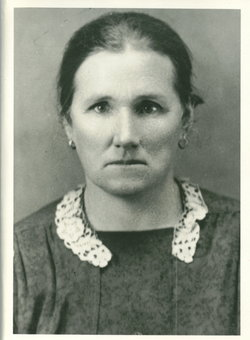 Katherine E. Bafus