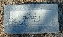 Charles T. Bishop