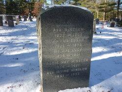Asa Irving Winslow