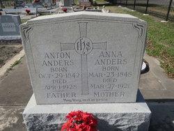 Anton Anders