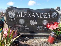 Tommy G Alexander