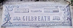 Gladys E <i>Stobbs</i> Gilbreath