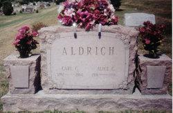 Carl C. Aldrich