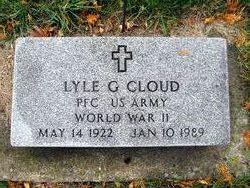 Lyle G. Cloud