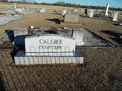 Calebee Presbyterian Church  Cemetery