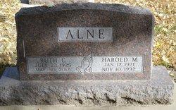 Harold M Alne