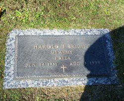 Harold Joy Bright