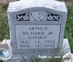 Arthur Richard Hayden, Jr