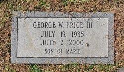 George West Feller Price, III