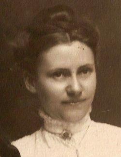 Josephine <i>Brown</i> Edwards