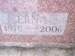 Erna Anna <i>Hanke</i> Blank
