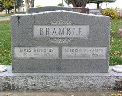 Mildred Elizabeth Bramble